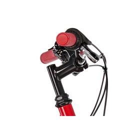 s'cool chiX 26 3-S - Vélo junior Enfant - steel rouge